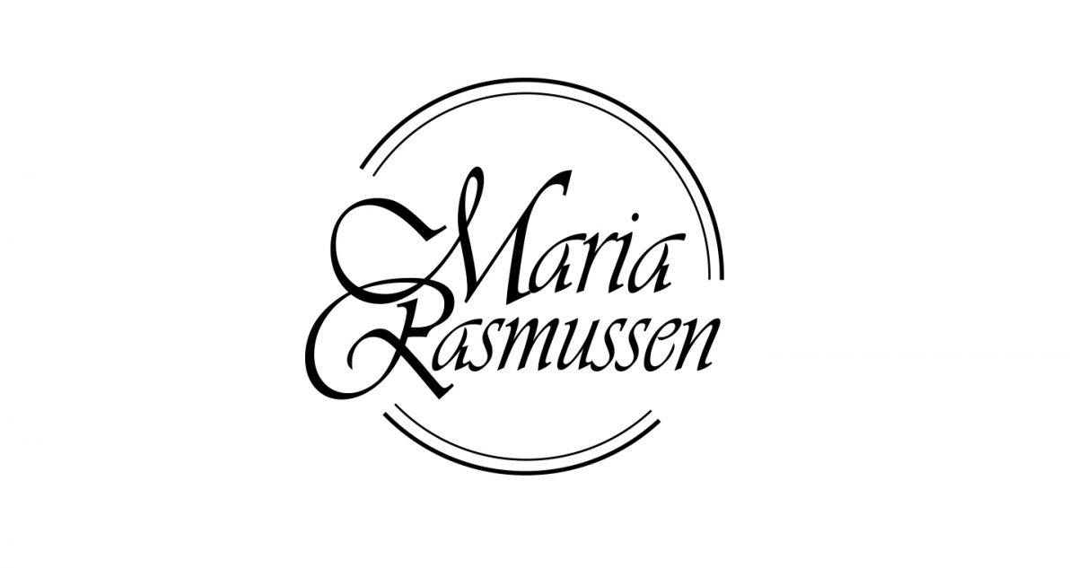 By Maria Rasmussen