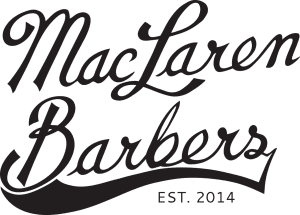 Our customer, MacLaren Barbers